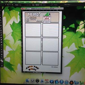 Comicstripdesktop