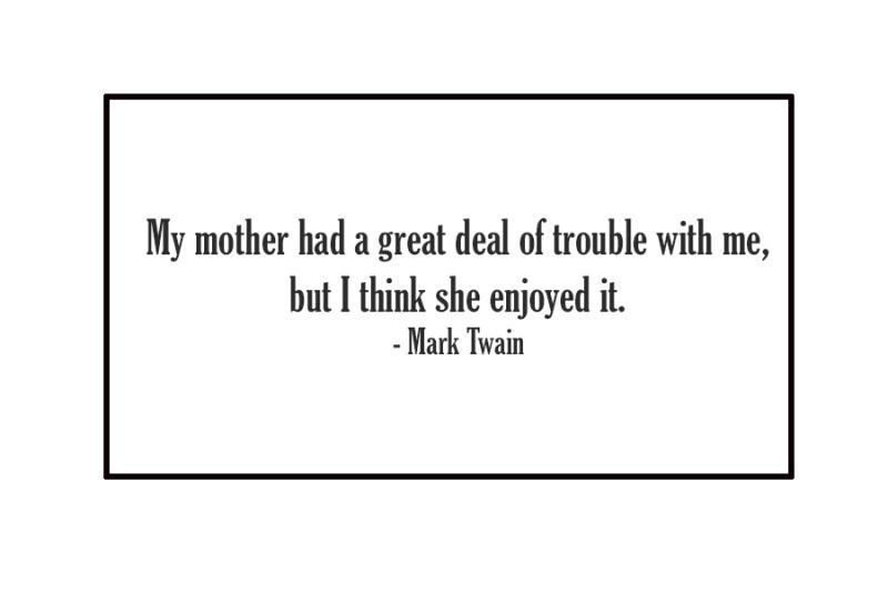 Twainmothers
