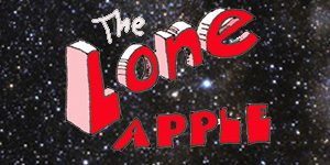 THELONEAPPLEJ4J
