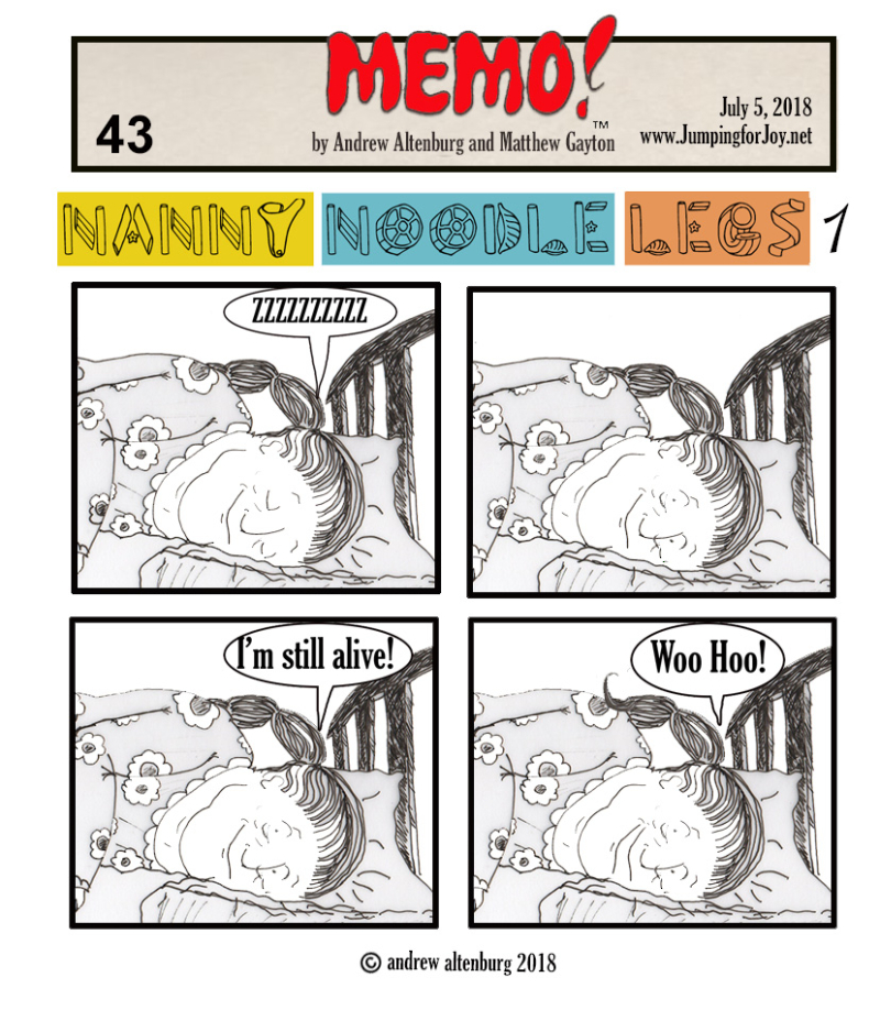MEMO 43
