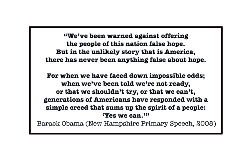 Obamahopequote