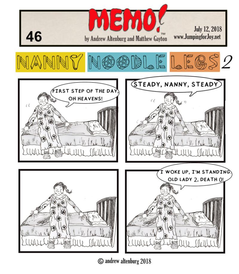 MEMO 46
