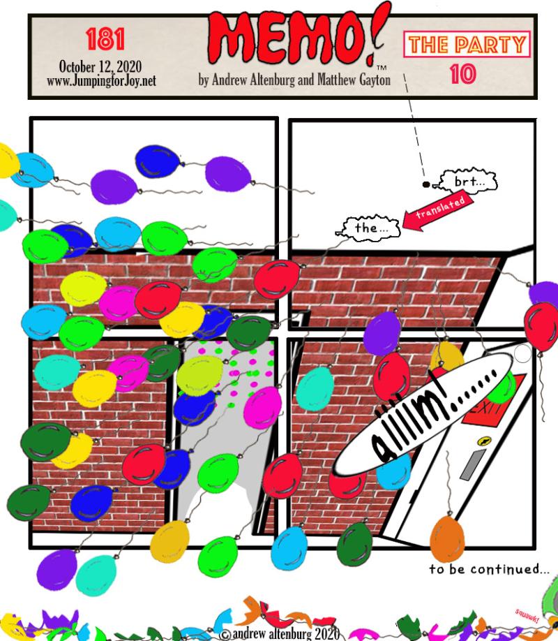 MEMO 181