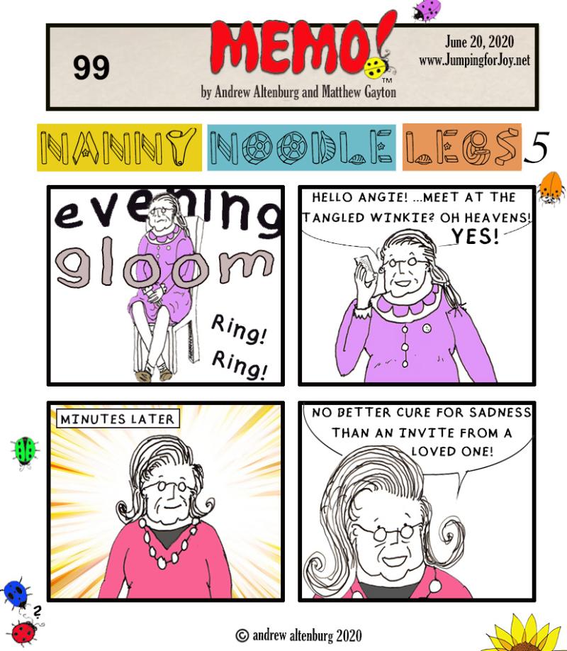 MEMO 99