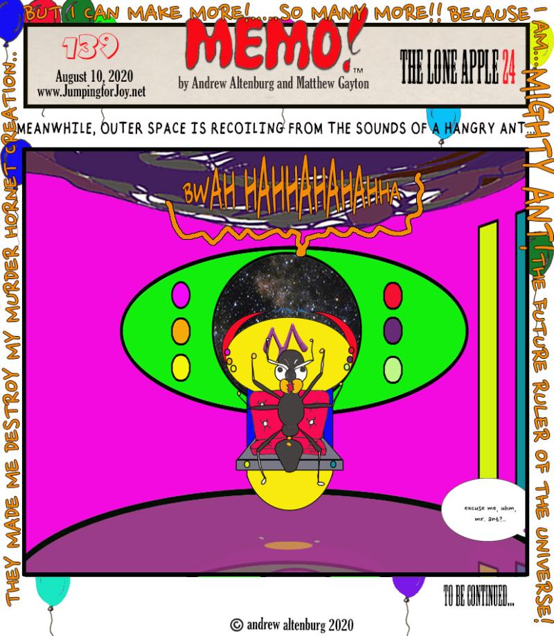 MEMO 139