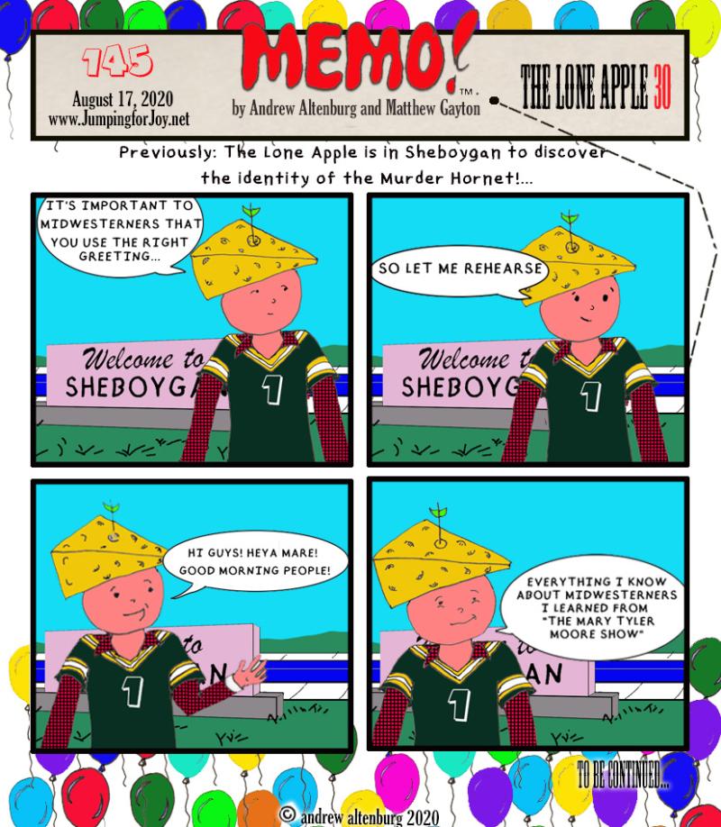 MEMO 145