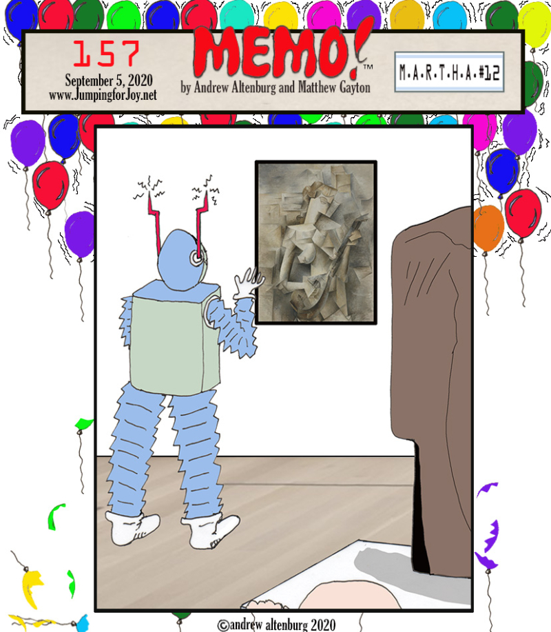 MEMO 157