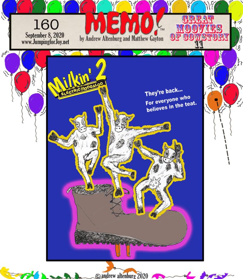 MEMO 160