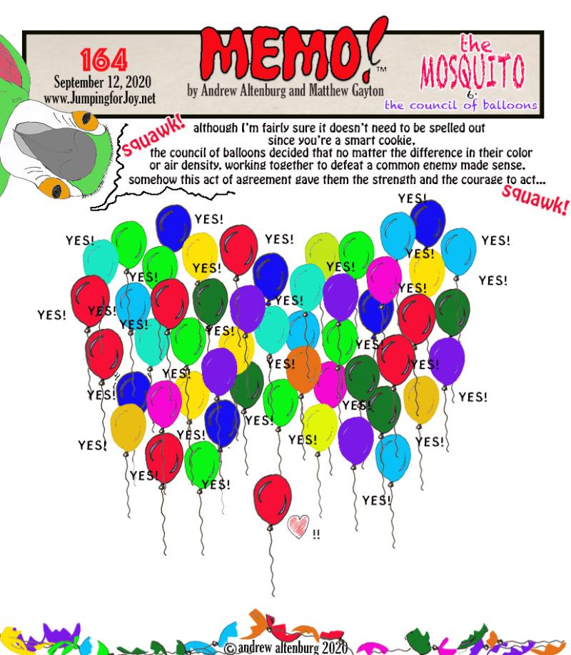 MEMO 164