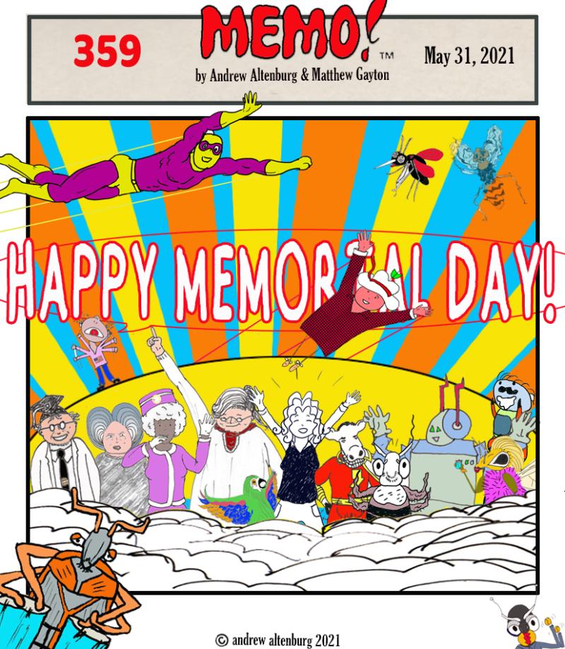 MEMO 359