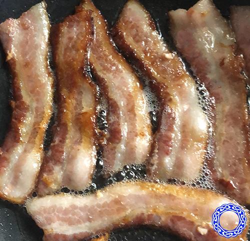 Baconblog